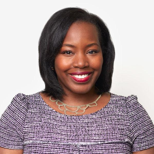 Dr. Melanie Howell