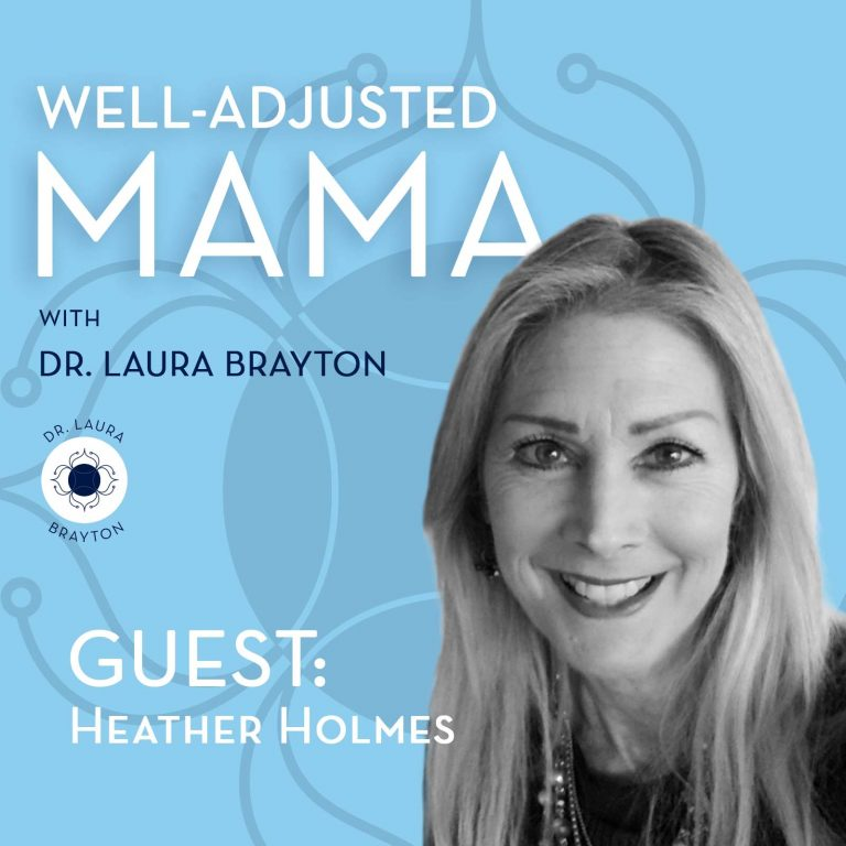 Changing the Perception of Clean with Heather Holmes
