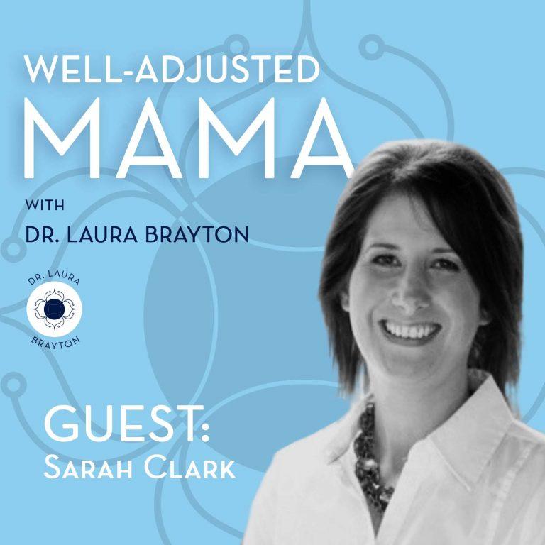Get Pregnant Naturally with Sarah Clark