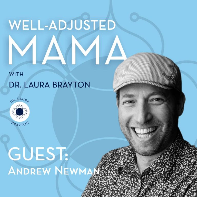 Conscious Bedtime Stories with Andrew Newman